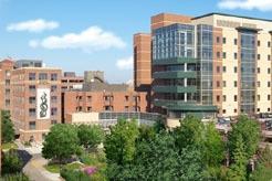 Abbott Northwestern Hospital | Hospitalist Service