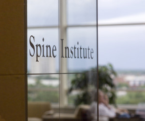 Spinal diseases and disorders   Spine Institute   Abbott