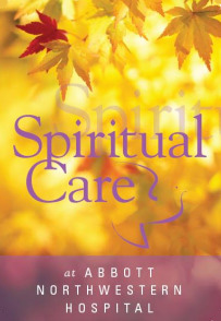 Spiritual Care at Abbott Northwestern Hospital