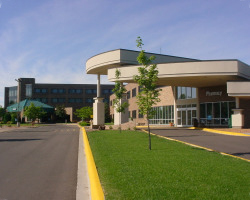 Cambridge Medical Center