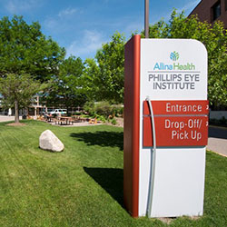 Phillips Eye Institute