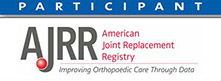 American Joint Replacement Registry participant