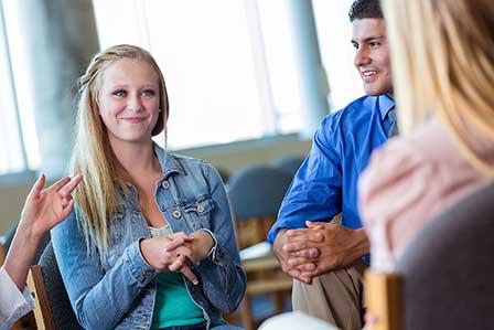Adolescent afterschool program   Mental health   United