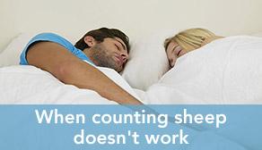 Insomnia and Behavioral Sleep Medicine Program