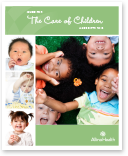 care of children manual thumbnail