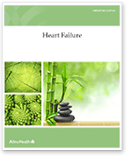 The cover of Heart Failure by Allina Patient Education