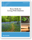 patient ed manuals diabetes