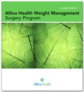 weight mgmt  surgery program