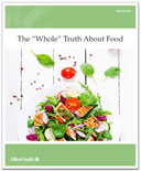 whole truth about food cover thumb