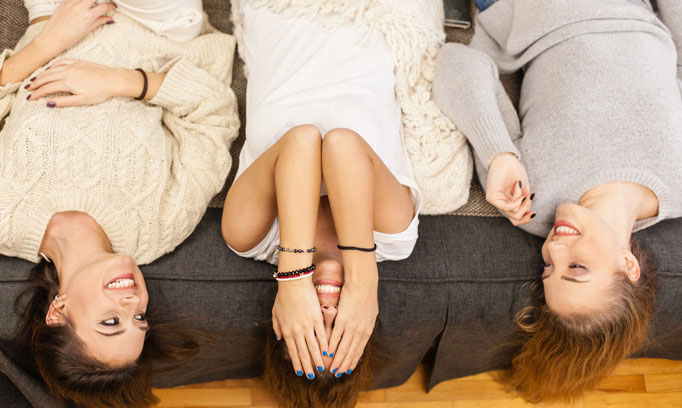 Is this normal? Your period in your 20s, 30s and 40s | Care