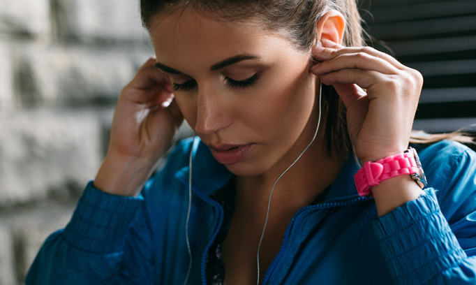 Earbuds Not Your Ear S Best Bud After All Allina Health