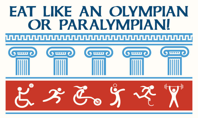 eat like paralympic athlete 682x408