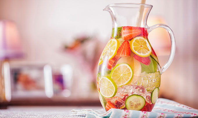 infused water july 682x408