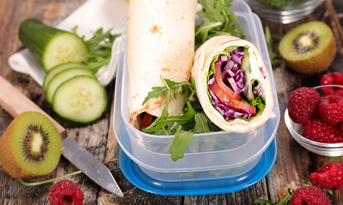 back-to-school lunch box tips