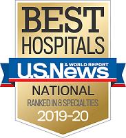 US news Abbott Northwestern top hospital national_8specs badge