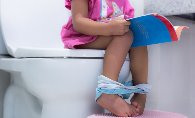 potty training during coronavirus