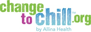Change to Chill .org by Allina Health